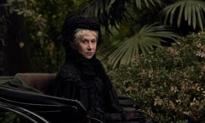 First Look at Helen Mirren in 'Winchester'!