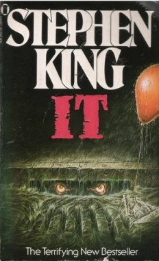 10 Different Book Covers of Stephen King's 'IT'! - Bloody ...