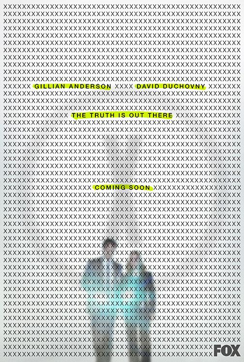 X-Files Seadon 11