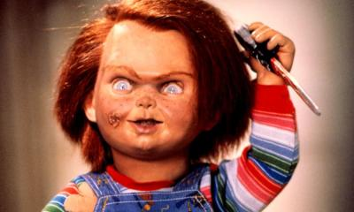 CHILD'S PLAY, Chucky, 1988 Childs Play