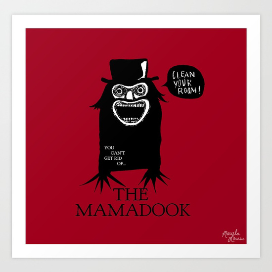 Mother's Day The Babadook
