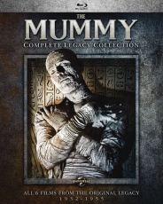 The Mummy Legacy