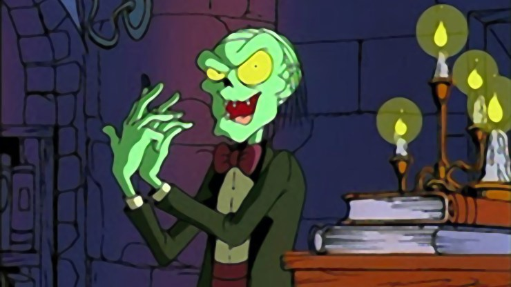 5 Awesome Horror Cartoons Time Has Forgotten - Bloody Disgusting