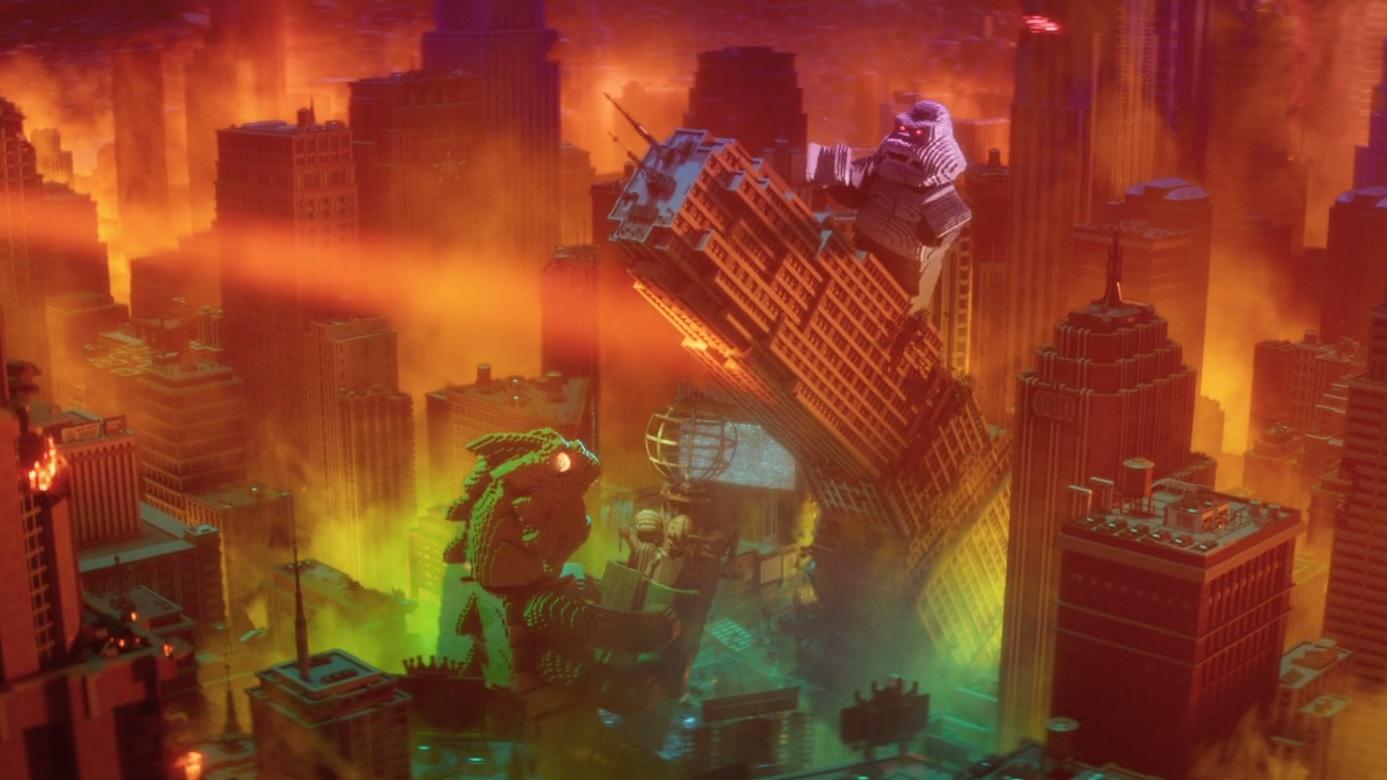 The Lego Batman Movie Is Surprisingly A Horror Fan S Wet Dream Bloody Disgusting