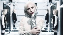 "Lady Gaga Returning ""american Horror Story"" - Bloody"