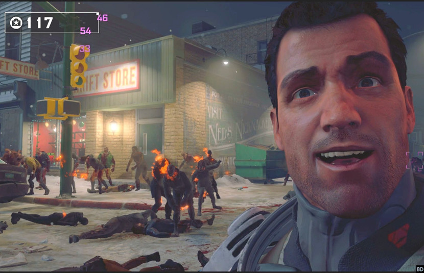 Dead Rising 4 Still Hasn T Sold Could Series Future Be In Doubt