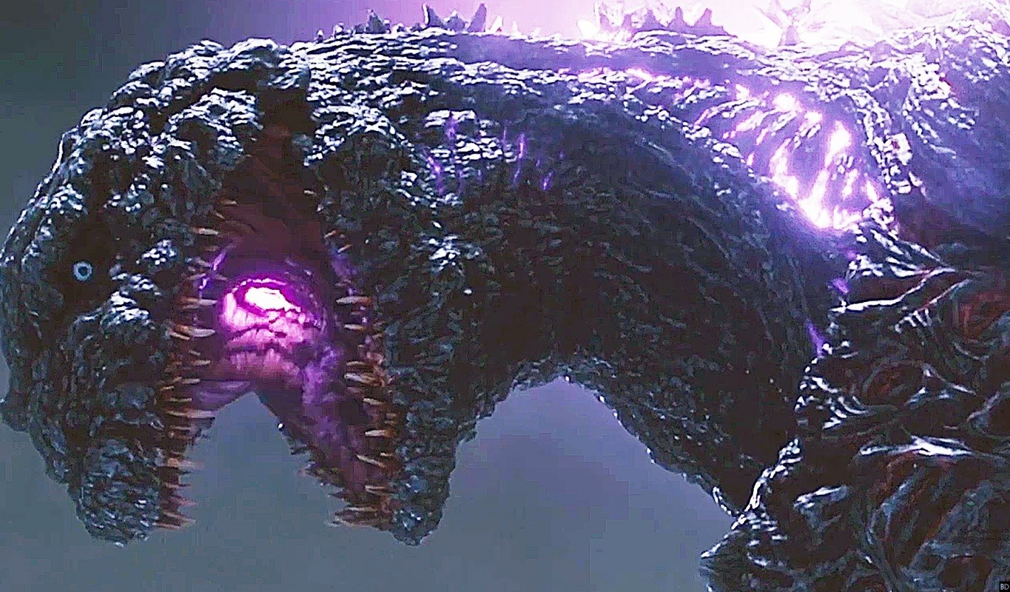 Heres Where You Can Stream Every Available Godzilla Film