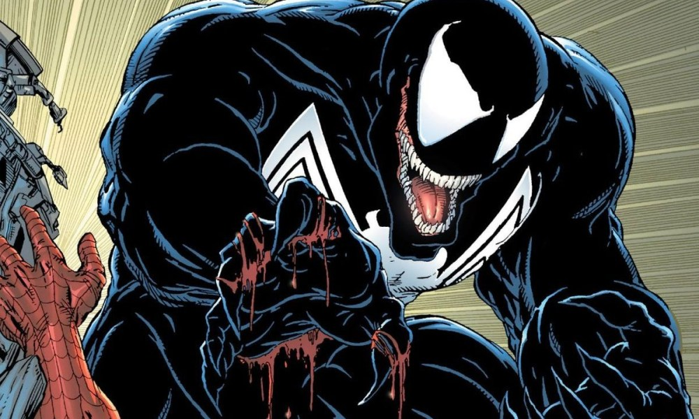 We Already Have A Horror-Inspired Venom Movie Sort Of -4601