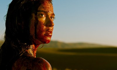 5 Horror Scenes That Are Actual Tear Jerkers