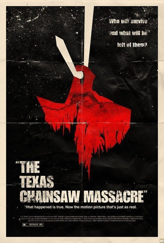 Image result for texas chain saw massacre 1974 movie poster