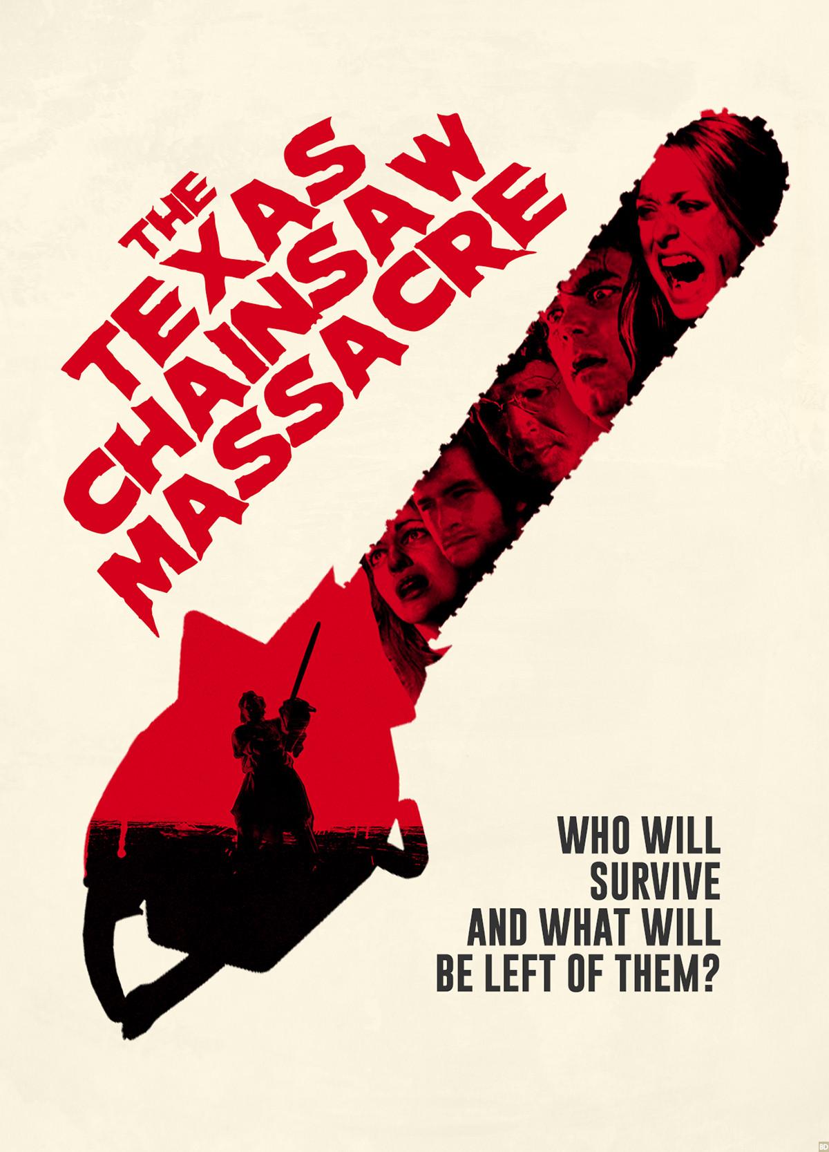 The 13 Coolest Alternate Texas Chain Saw Massacre