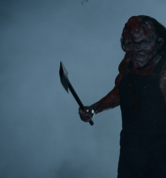 [Review] 'Victor Crowley' is the Gory Slasher Film You're ...