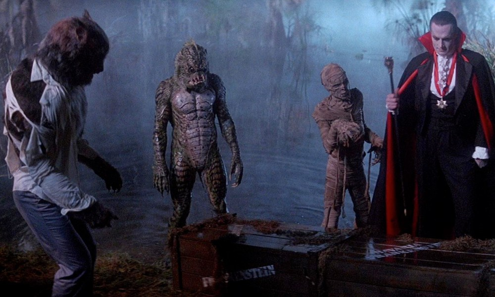 The Lasting Legacy of 'The Monster Squad' - Bloody Disgusting