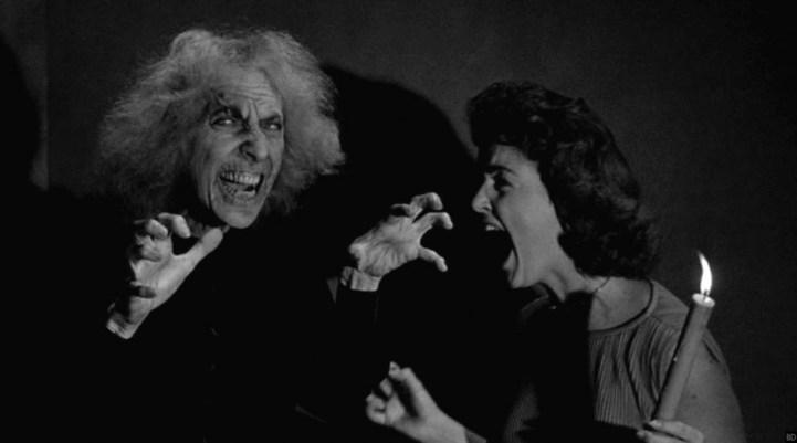100 Best Horror Movies