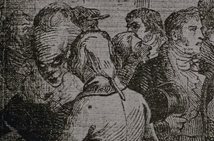 Bill Skarsg 229 Rd Reveals Quot Disturbing Quot Flashback Scene Cut