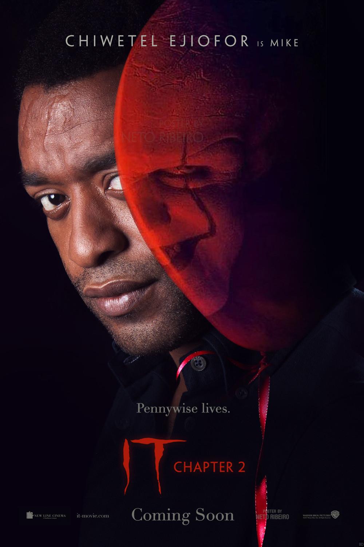 It 2 - the film in 2019 94