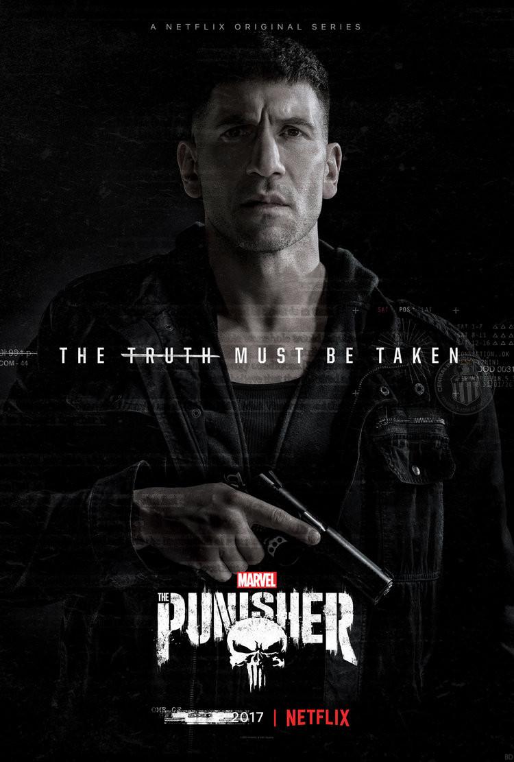 Netflix Punisher