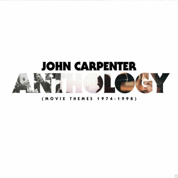 Listen to Nine Inch Nails' Cover of John Carpenter's