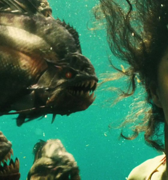 [Review] Alex Aja's 'Piranha 3D' Is Fun And Off-the-Hook