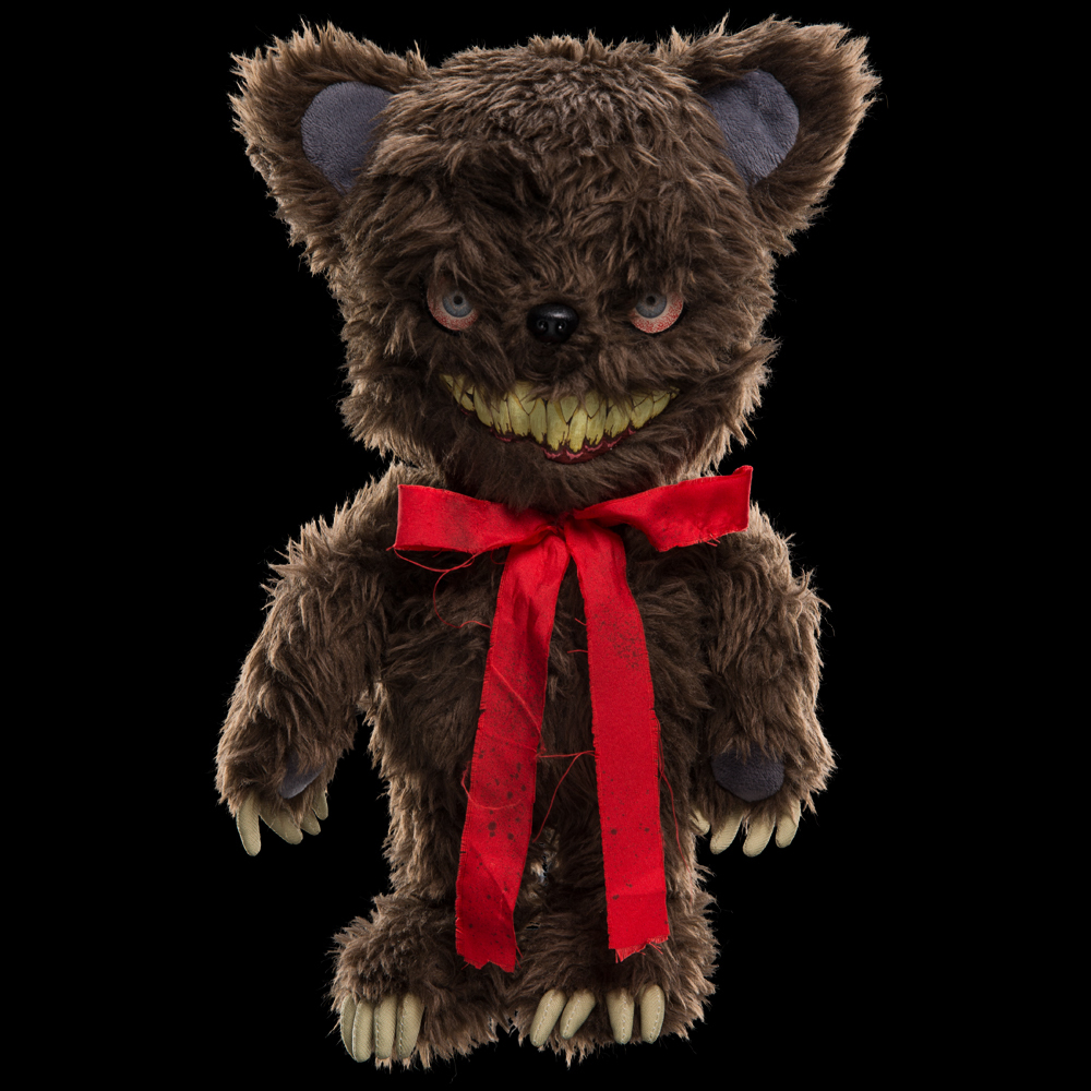 Evil Christmas Tree: Michael Dougherty's 'Krampus' Gets Official Ornaments