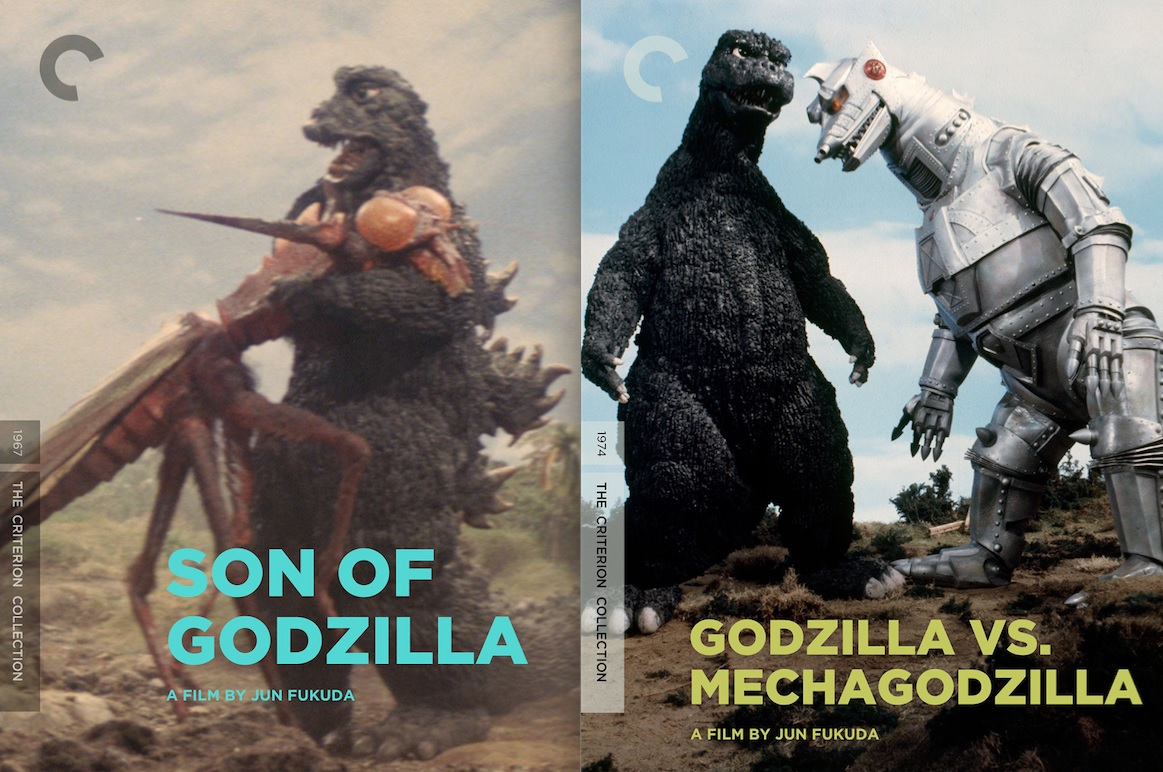 The New Criterion Channel Streaming Service is Loaded With Classic 'Godzilla' and Other Kaiju Films! - Bloody Disgusting