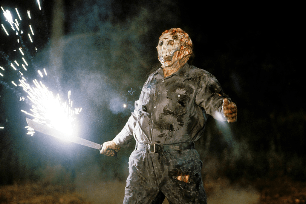 'Jason Goes to Hell' Doc 'Hearts of Darkness: The Making of the Final Friday' Now Funding on Indiegogo - Bloody Disgusting