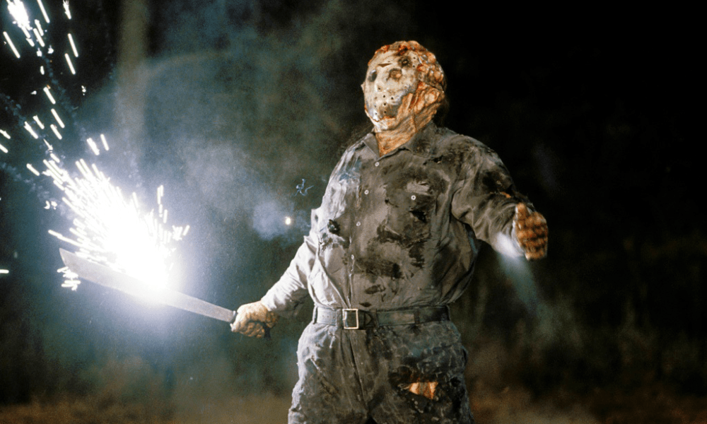 Doc The Dark Heart Of Jason Voorhees Will Dive Deep Into