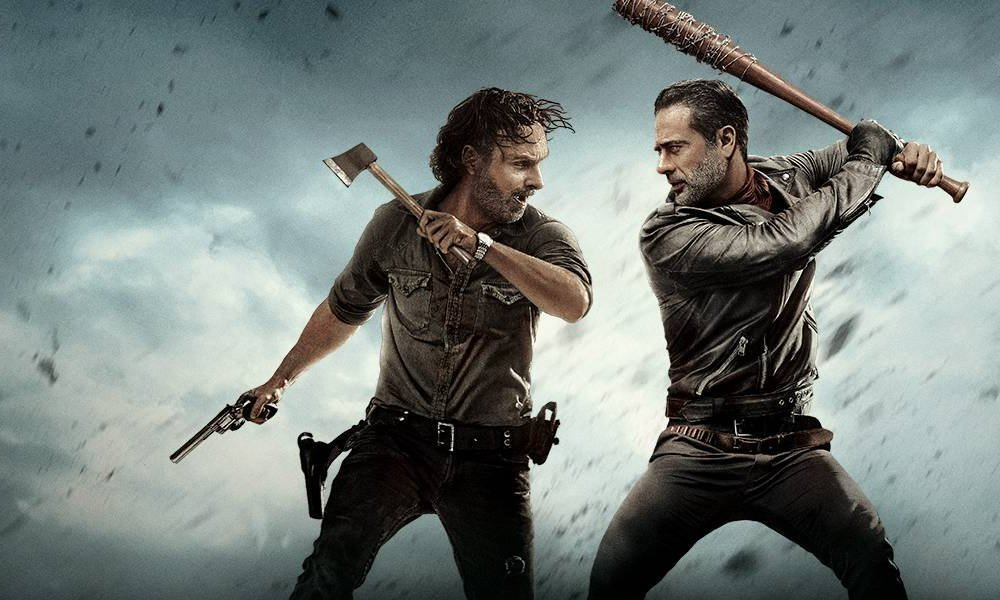 The Walking Dead Staffel 8 German Stream