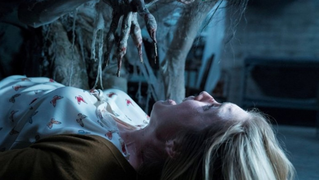 Adam Robitel On Creating New Demon Key Face For Insidious The