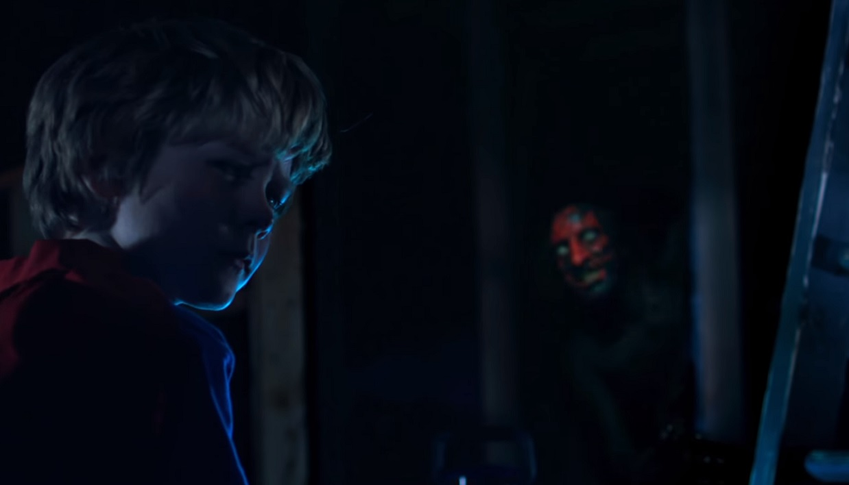 Elise Goes Home In Terrifying New Insidious The Last Key Trailer