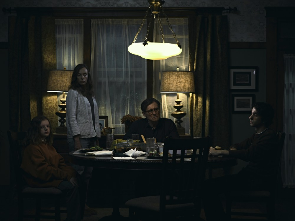 HEREDITARY squared image via A24