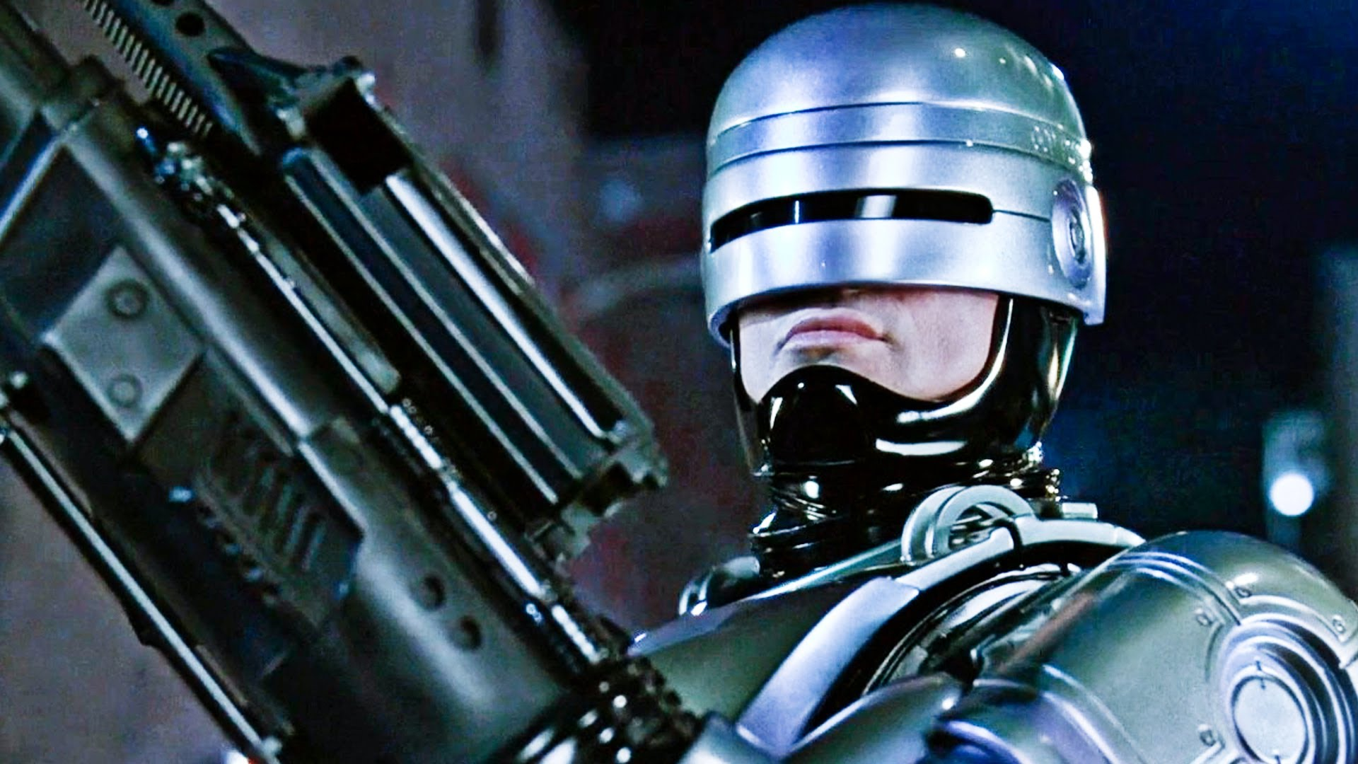 Neill Blomkamp Says Goodbye to 'RoboCop' and Hello to a New Horror Movie - Bloody Disgusting