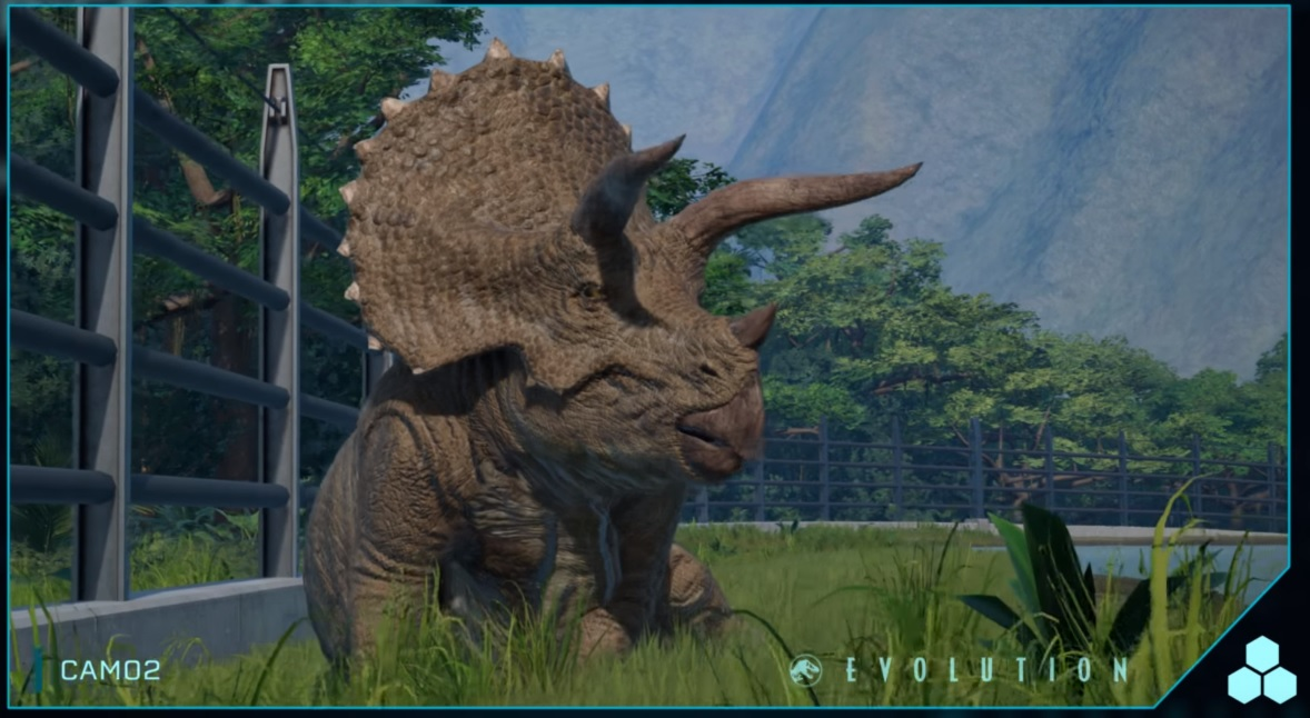 All fences in jurassic world evolution - Telecharger jurassic park 4 ...