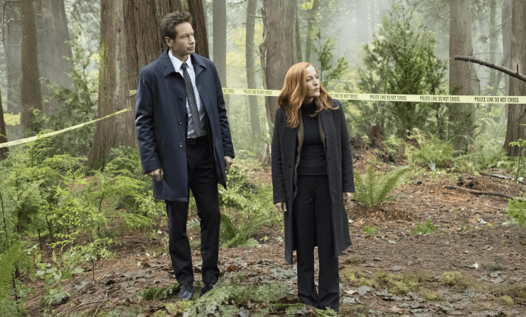 The X-Files 1106-4