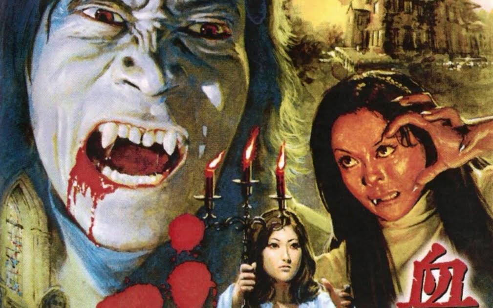 Tohos Trilogy Of 70s Vampire Films Getting US Amp UK Arrow Video Blu Ray Set Bloody Disgusting
