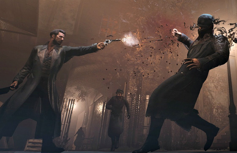 Image result for vampyr