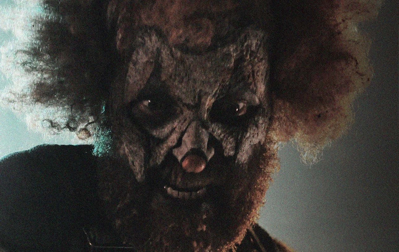31s Schizo Head Latest Addition To Rob Zombies 3 From