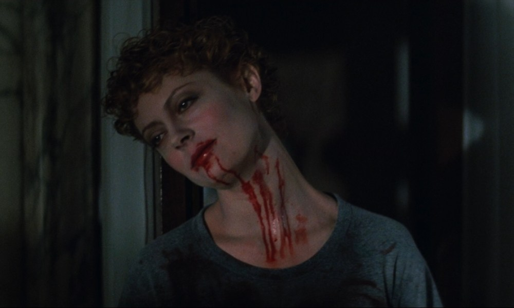[Horror Queers] The Hunger and Its Notorious Lesbian Sex
