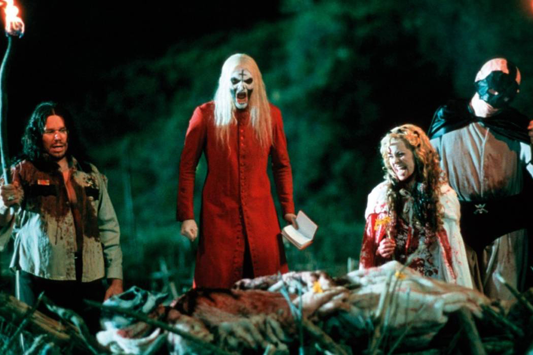 10 of the Best Halloween Costumes in Horror Movies
