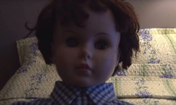 6 Recent Found-Footage Films You May Have Missed! - Bloody