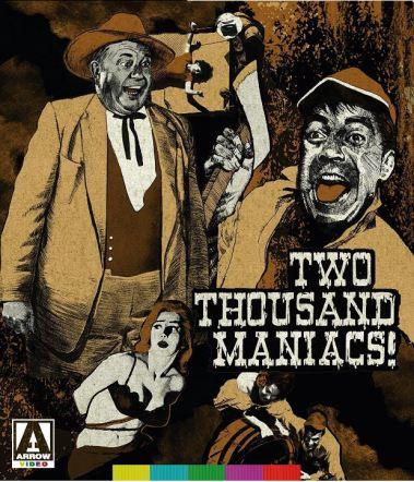 Two Thousand Maniacs