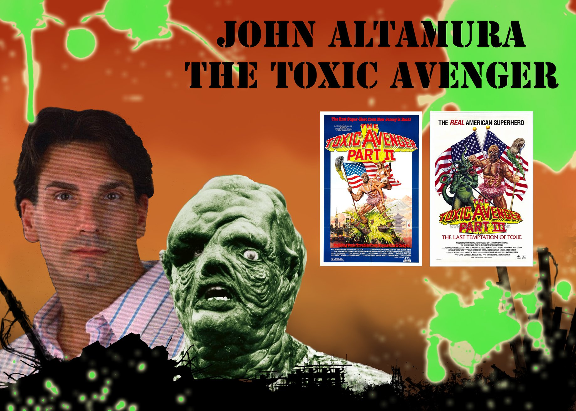 citizen toxie the toxic avenger iv streaming
