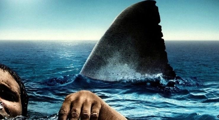 Killer Shark Movie 'The Reef'