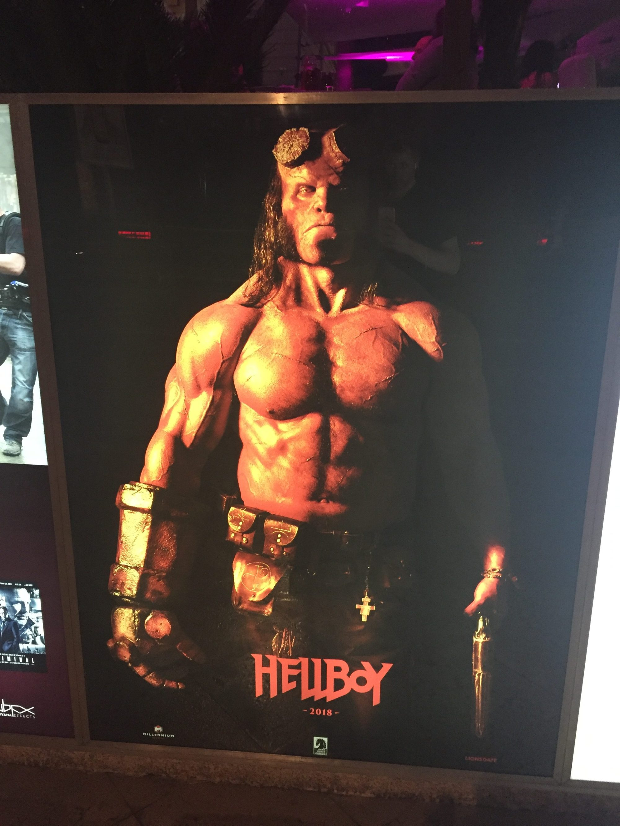 Hellboy Rise of the Blood Queen  Image3-e1525700026336