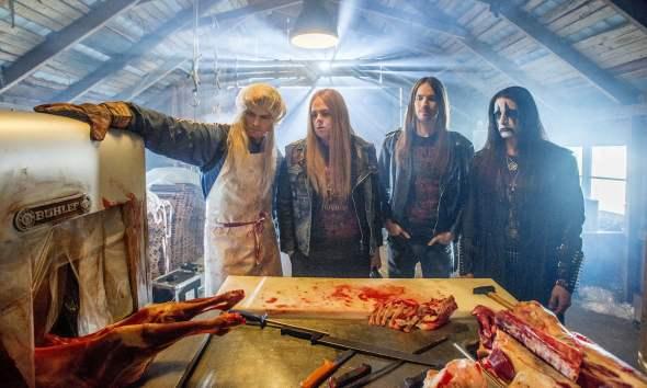 Killing Floor 2 Halloween 2018