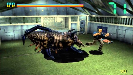Retrospective] 'Deep Fear' Was the Sega Saturn's Lone