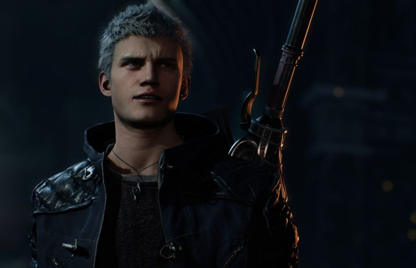 """'devil May Cry 5' Likely Coming Out """"before End Of March"""