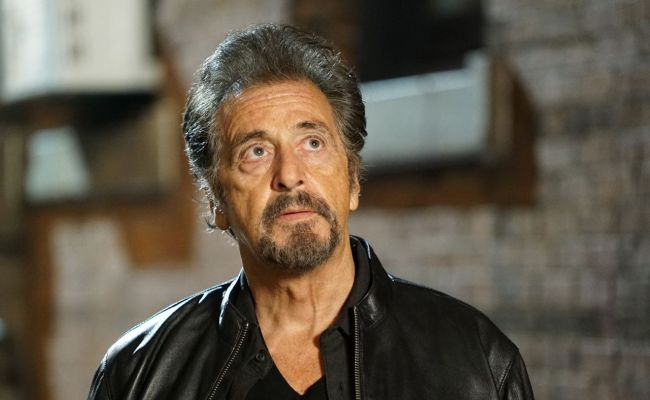 Al Pacino Confirmed For Tarantino S Once Upon A Time In