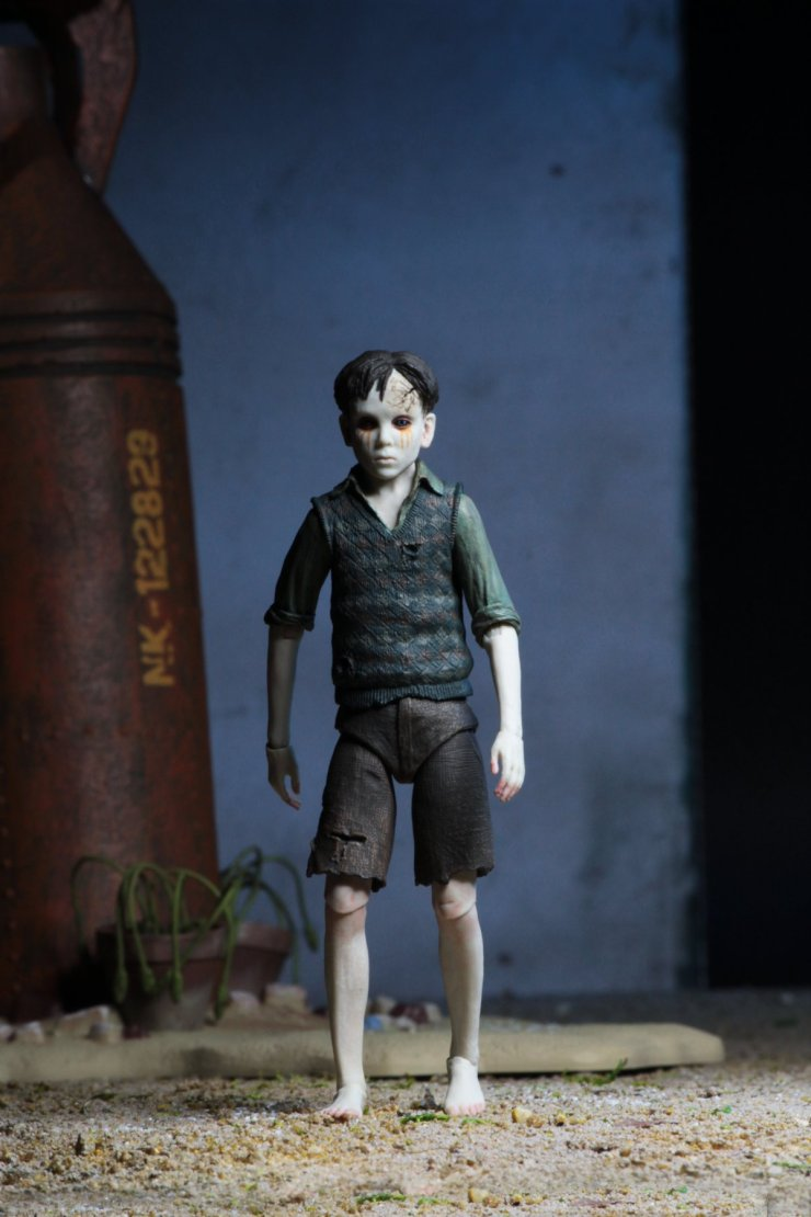 Images Neca S Action Figure Of Santi From The Devil S
