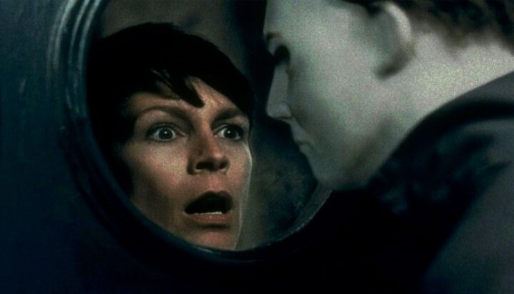 Halloween Film.A Tale Of Two Lauries Trauma In Halloween H20 And 2018 S